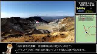 【ゆっくり】ポケモンGO 安達太良山鉄山山頂攻略RTA(後編)