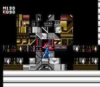 【転載TAS】 NES版ストライダー飛竜 in 03:08.12