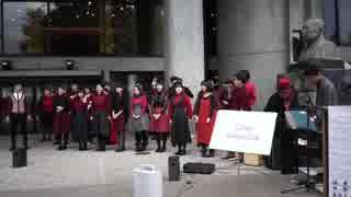 【混声合唱】2018年 野外合唱コンサート Part2 -Chor  Gnosina
