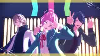 【ヒプマイMMD】ロキ【Fling Posse】