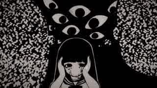 【初投稿】黒い渦/初音ミク【オリジナル】