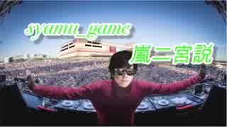 syamu_game 嵐二宮説