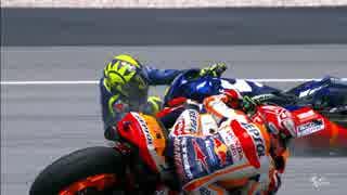 MotoGP MAD 2018 Round 18 Malaysia GP