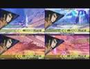 機動戦士ガンダムEXVS2 新宿某店大型大会20181125 ベスト8 part.2