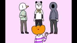 【人/力】toウィー・boxの人.形.劇.場【n.
