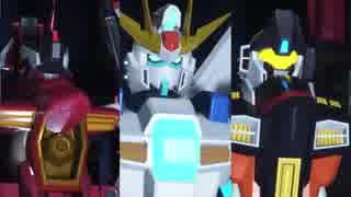【ゆっくり実況】ガンダムブレイカー3 part22