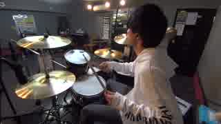 【ONE OK ROCK】Stand Out Fit In 叩いてみた【Drum Cover】