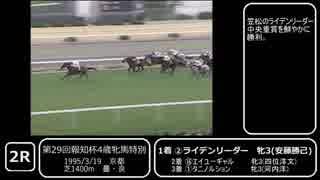 【競馬】ごちゃまぜ12レース【その8】