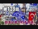 【GODforest】第139回─目玉にまつわる民話(2018.9.12)