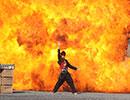 仮面ライダーフォーゼ 第32話「超・宇・宙・剣」
