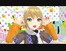 【MMD】愛の詩(水橋パルスィ)1080P