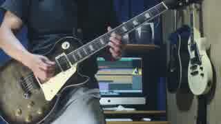 上坂すみれ『七つの海よりキミの海』ギター弾いてみた