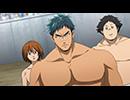 TVアニメ「火ノ丸相撲」 第十番「譲れない気持ち」