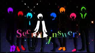 Secret Answer ~the new star edition~