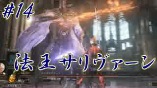 ダークソウル3・終わる世界 #14 ~ソウ