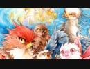 【フリーゲーム】鳥RPG 『No Title』