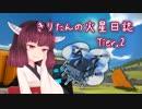 きりたんの火星日誌 Tier.2
