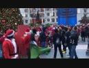 【TWC】うんこちゃん『サンタの祭りにきた』【2018年12月09日】