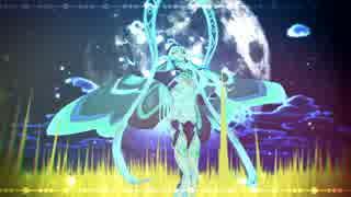 【Fate/MMD】極楽浄土 -シン-【始皇帝】