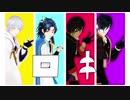 【MMD刀剣乱舞】ロキ【伊達組】