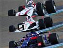 【動画】ホンダRA301、マクラーレン・ホンダMP4/6、トロロッソ・ホンダSTR13がもてぎを駆ける/ホンダ・レーシング・サンクスデー2018