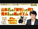 山本太郎さんが「保守」?青木理さんの魂のポエム|みやわきチャンネル(仮)#298