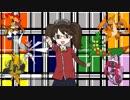 【ポケモンUSM】ジュカイン好きな龍驤のシングルレート修行 その48【ゆっくり実況】