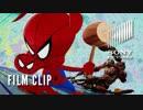 """映画『スパイダーマン:スパイダーバース』""""Spider-Ham"""""""