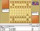 気になる棋譜を見よう1474(佐藤銀河 対 藤井七段)