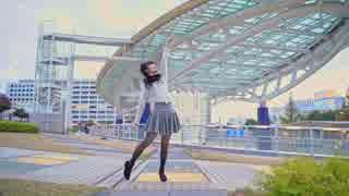 【鞘ちー】GO MY WAY!!【踊ってみた】