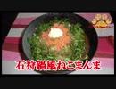 【おとなのねこまんま555】Part249_石狩鍋風ねこまんま