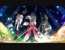 鷲尾須美の章名シーン 人間の魂 UBWのBGMを変えてみた