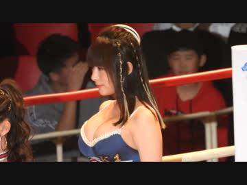 【K-1が那須川を越えた】桜井幸子似の巨乳大特集
