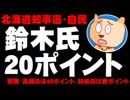 【北海道知事選】自民、夕張市長の鈴木直道氏を擁立へ - 自民調査で鈴木氏20ポイント、反発も
