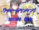 年間クッキー☆ランキング 2012年総合.zip(再)