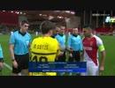 《18-19UEFA CL》 [GS最終節・A組] モナコ vs ドルトムント
