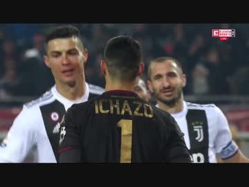 "Ronaldo 11 Score in Turin Derby ""18-19 Serie A: Verse 16"" Turin vs Juventus"
