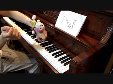 【 Toho 】 Night of Nights 10th anniversary ver. 【 Piano Medley 】