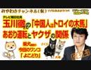 玉川徹さんの「中国人はトロイの木馬」とあおり運転とヤクザの関係(増刊号)みやわきチャンネル(仮)#304