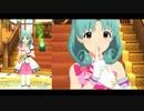 【ミリシタMV】vivid color まつり姫ソロ&ユニットver