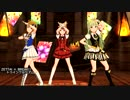 ミリシタMV トライスタービジョン3色衣装で「ZETTAI × BREAK!! トゥインクルリズム」