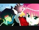 【パワプロドリームカップⅡ】新世紀ガンダムvs魔法少女リリカルなのは【98戦目】part2