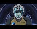 宇宙戦艦ティラミスⅡ #11「DURANDAL RISER/PLUG-IN KERUKEIONⅡ」