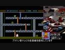 [ファミコンロボット]ジャイロ GAME A ロボット% RTA 54:46 (解説音声付) 2/3