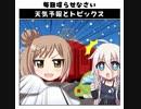 天気予報Topicsまとめ2018/12/12~12/18