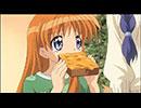 Kanon 第7話「家出と仔猫の遁走曲(フーガ)~fuga~」