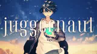 【ジャガーノート】歌ってみた ver.Gero thumbnail