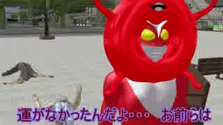 【MMD艦これ】 水鬼さんファミリー 40