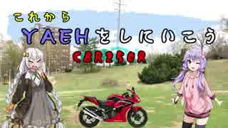 【CBR250R】これからYAEHをしにいこう - part.4 -