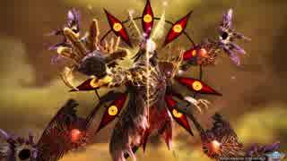【PSO2】最凶の宿敵!「 ダークファルス・